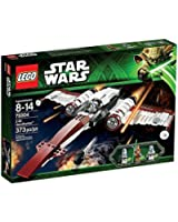 Lego Star Wars - 75004 - Jeu de Construction - Z-95 Headhunter