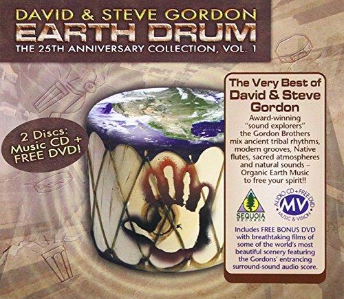 David Gordon Steve Gordon Celestial Suite