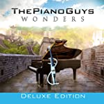 Wonders (Deluxe Edition CD/DVD)