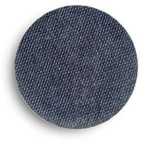 Non-Slip Rubber Pad Will Hold Almost Anything In Place (Pkg/36)