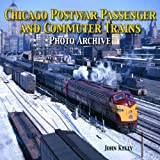 Chicago Postwar Passenger and Commuter Trains