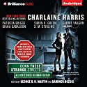Down These Strange Streets (       UNABRIDGED) by George R. R. Martin (editor), Gardner Dozois (editor), Charlaine Harris, Patricia Briggs, Diana Gabaldon, Simon R. Green, S. M. Stirling Narrated by Phil Gigante, Nicola Barber, Ralph Lister