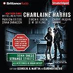 Down These Strange Streets | George R. R. Martin (editor),Gardner Dozois (editor),Charlaine Harris,Patricia Briggs,Diana Gabaldon,Simon R. Green,S. M. Stirling