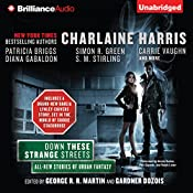 Down These Strange Streets | George R. R. Martin (editor), Gardner Dozois (editor), Charlaine Harris, Patricia Briggs, Diana Gabaldon, Simon R. Green, S. M. Stirling