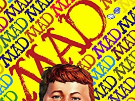 MAD: The Complete Fourth Season