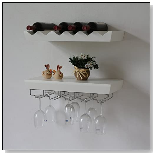 Floating Wine Bottle Holder Plans http://www.squidoo.com/wine-racks-wall-mounted