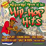 echange, troc Various Artists - Whoomp Here It Is: Hip-Hop Hits