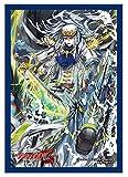 ブシロードスリーブコレクション ミニ Vol.188 カードファイト!! ヴァンガードG 『嵐を統べる者 コマンダー・サヴァス』