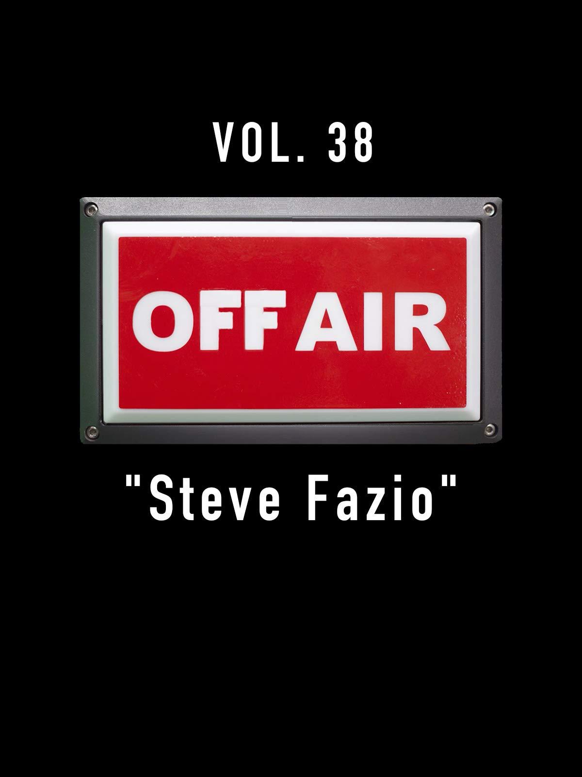 Off-Air Vol. 38