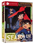 Case Closed: Season 1 (Viridian)