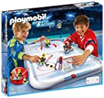 Playmobil 5594 Sports and Action Ice...