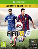Cheapest FIFA 15 Ultimate Team Edition on Xbox One