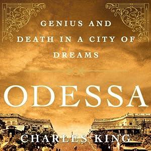 Odessa Audiobook