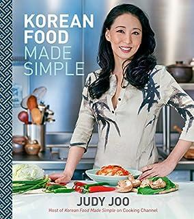 Book Cover: Korean Food Made Simple