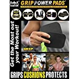 Power Grips Power Grips Sport Ped Kit Tan, Includes Pedals And Strap