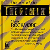 classical music The Art Of The Theremin Audio CD classical music