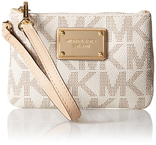 michael-kors-handbag-jet-set-small-signature-wristlet-vanilla