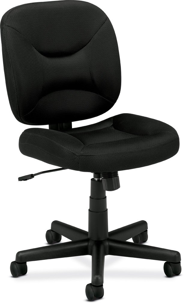 basyx by hon hvl210 task chair for office black review