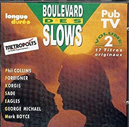 Boulevard Des Slows 2 [Import anglais]