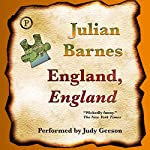 England, England: A Novel | Julian Barnes