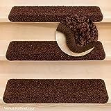 Stufenmatte Treppenmatte Shaggy - Venus Rechteckig 6 aktuelle Farben 1