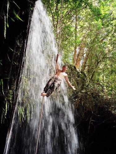 Wild Men Vs Maui