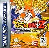echange, troc Dragon Ball Z Supersonic Warriors