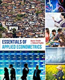 img - for Essentials of Applied Econometrics book / textbook / text book