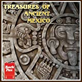 img - for Treasures of Ancient Mexico book / textbook / text book