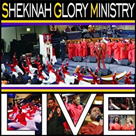 Cover image of song Like Never Before by Shekinah Glory Ministry