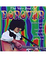 The Very Best Of Donovan