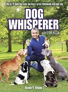 Dog Whisperer with Cesar Millan: Season 4, Vol. 1