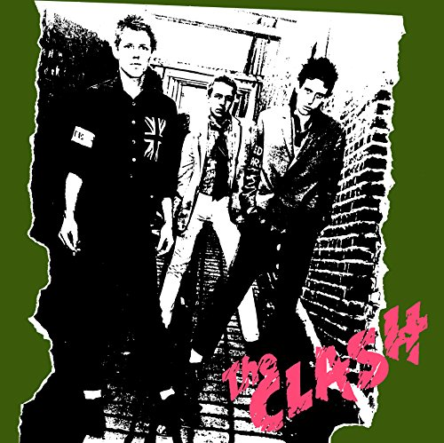 The Clash (Remaster 180g)
