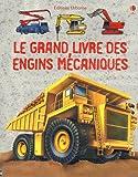"""Afficher """"Le Grand livre des engins mécaniques"""""""