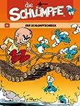Schl�mpfe, Die: Band 25. Der Schlumpf...