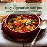 img - for Easy Vegetarian One Pot book / textbook / text book