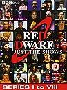 Red Dwarf: Series 1-8 [DVD] [1998]