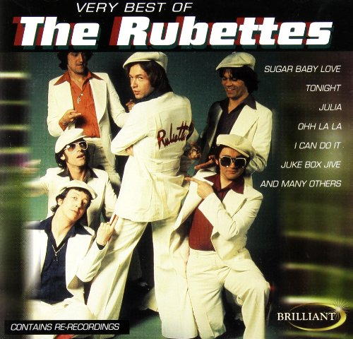 The Rubettes - Very Best Of Rubettes - Zortam Music