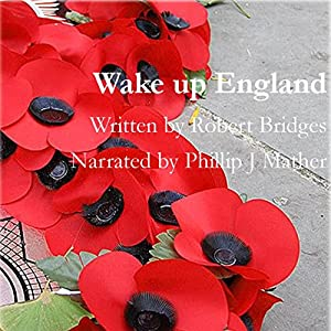 Wake Up England Audiobook