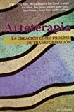 img - for Arteterapia book / textbook / text book