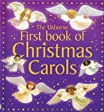img - for First Book of Christmas Carols book / textbook / text book