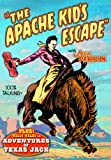 Apache Kid's Escape / Adventures of Texas [DVD] [1950] [Region 1] [US Import] [NTSC]
