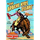 Apache Kid's Escape (1930) / Adventures Of Texas Jack (1934)