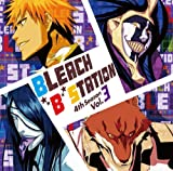 "RADIO DJCD[BLEACH""B""STATION]Fourth Season Vol.3"