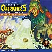 Operator #5 #21, December 1935 | Curtis Steele,  RadioArchives.com