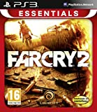Far Cry 2 - Essentials