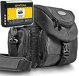 KIT Mantona Premium System Tasche schwarz