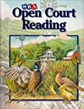 Open Court Reading: Anthology Level 3-1 (0028309545) by Na