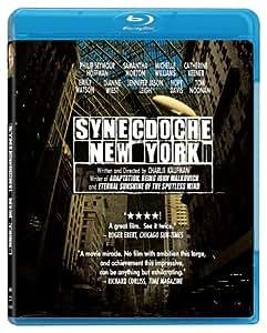 Synecdoche New York [Blu-ray]