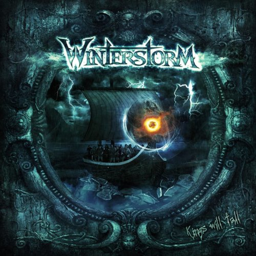 Winterstorm - Kings Will Fall-2012-MCA int Download